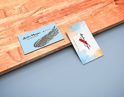 Linda Art (Business Card)