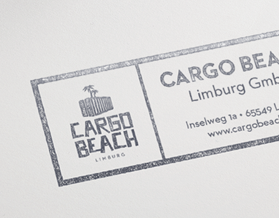basic business • cargo beach limburg gmbh
