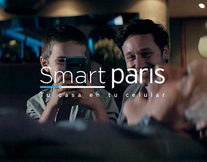 Smart paris