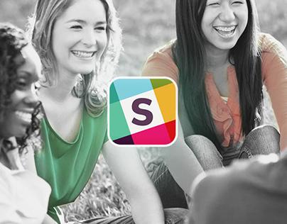 Slack -An ios app for team communication