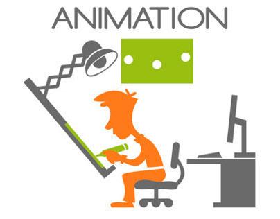 Cartoon animation