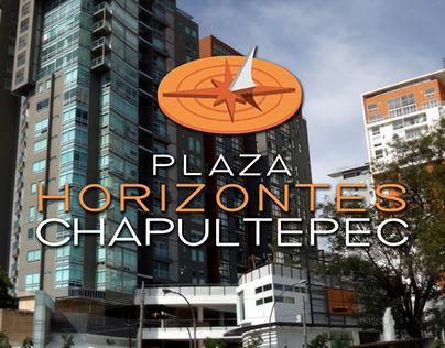 Horizontes Chapultepec