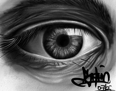 Eye Ya' Eye!