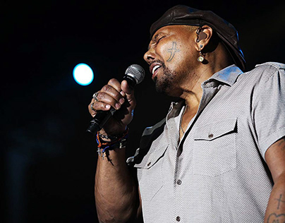Aaron Neville Talks about His Decades of Making Music