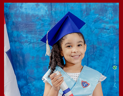 Graduaciones Infantiles 2018