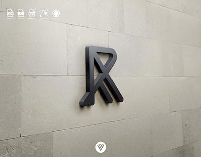 letters r logo