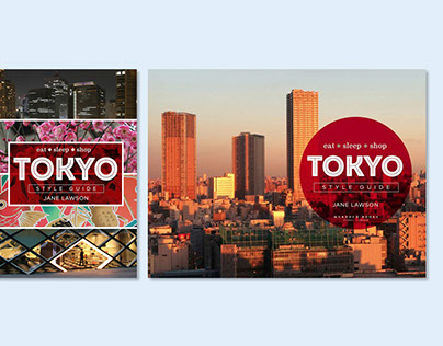 Tokyo Style Guide Book