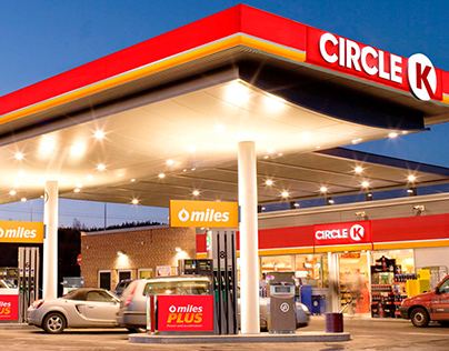 Tactical campaigns for Statoil and Circle K
