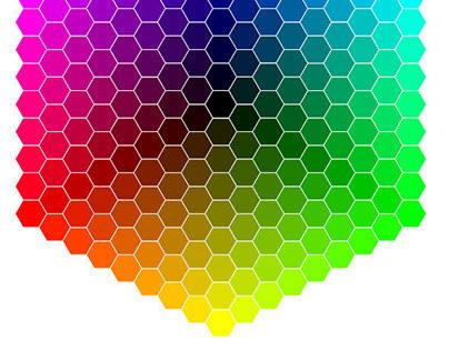 UW-HCDE: Spective color picker