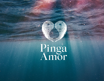 Pinga Amor© Branding | Interior Architecture