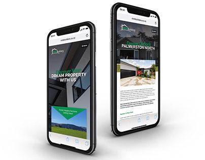 MRB Builders Website