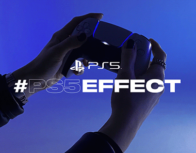 PS5 EFFECT