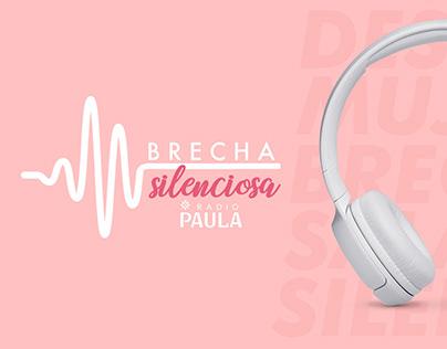 Radio Paula - Brecha Silenciosa