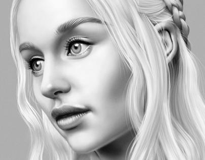 Khaleesi #1
