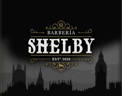 Shelby, BarberShop.
