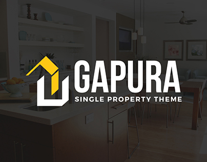 Gapura - Single Property Theme