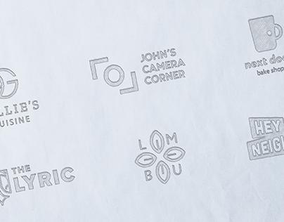 Logofolio | Spring '19 | Vol No.1