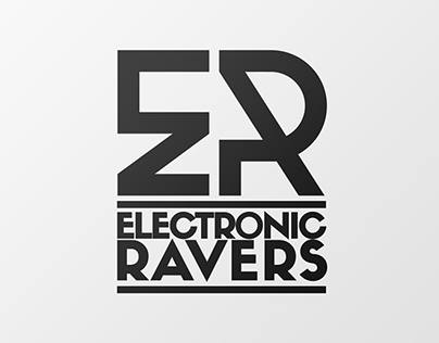 Electronic Ravers Intro Animations