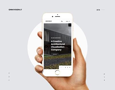 Omnivision / Web Design