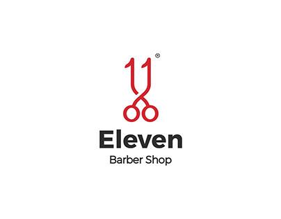 Eleven | Barber Shop Brand