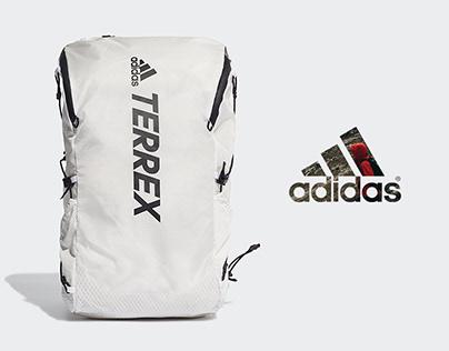 Adidas - Terrex outdoor