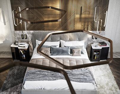 Faisal Bedroom 02