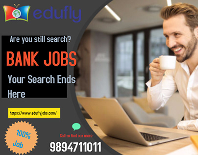 Bank jobs searches