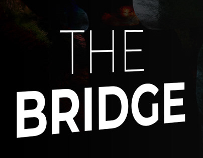 The Bridge book cover