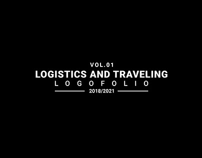 Logistics & Traveling LogoFolio.