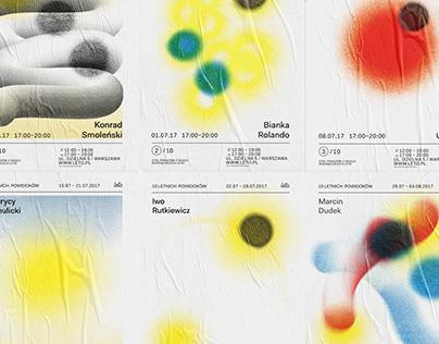 LETO exhibitions ID