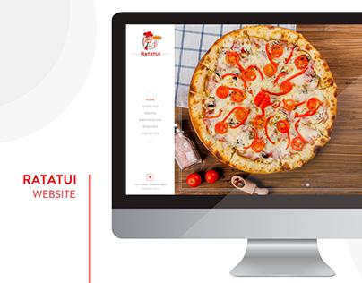 Ratatui Website