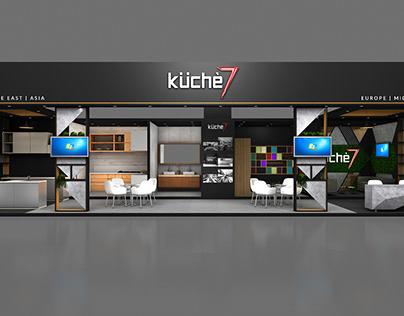 Kuche7 ( index 2019 )