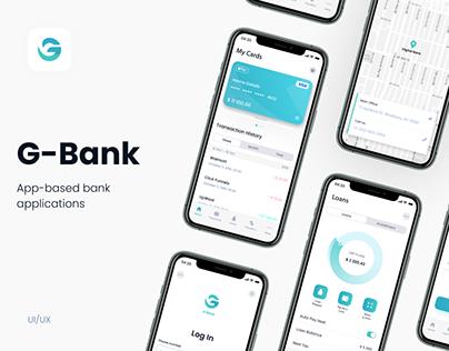 G-Bank