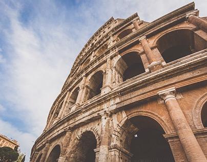 Domenica Cresap's Journey Through Italy