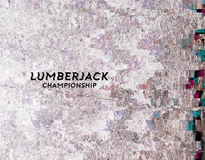 Lumberjack Championship