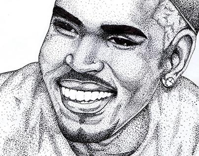 Chris Brown Dots