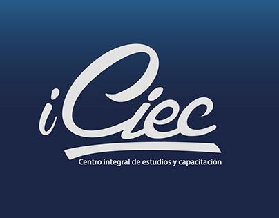 Publicidad para iCiec