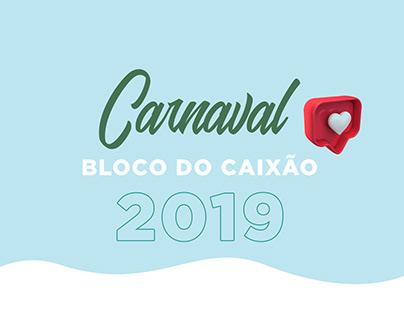 Carnaval 2019 #1 - Designer