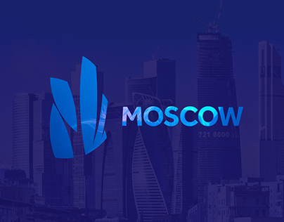 Logo Adaptation for Moscow Delegation