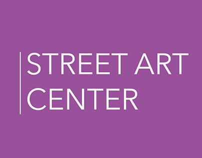 Building modernization ul.Hoża 51 | STREET ART CENTER