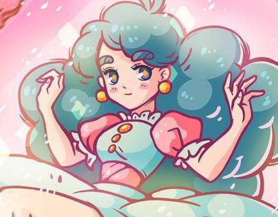 SweetTooth Girl