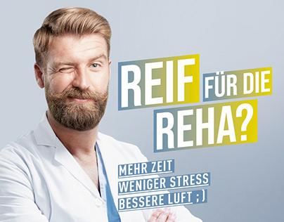 Ready for Rehab?