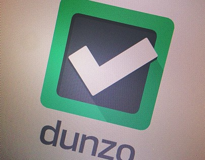 Dunzo app