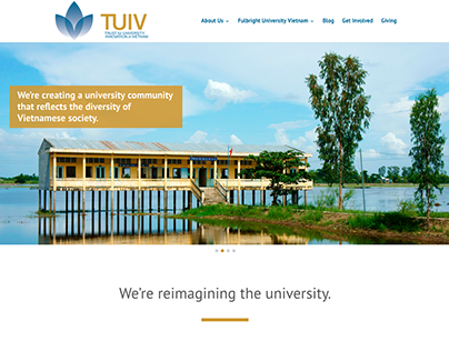 Trust for the University of Vietnam
