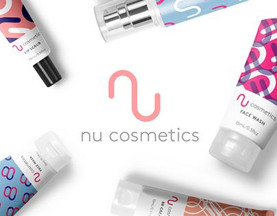 nu cosmetics