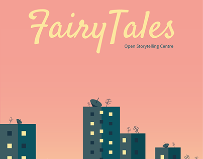 Urban FairyTales