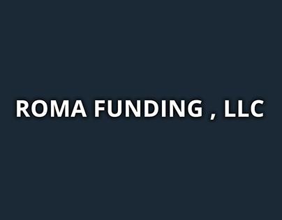 Roma funding , llc