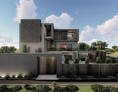 ELEA - Private House