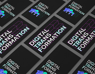 Digital transformation branding