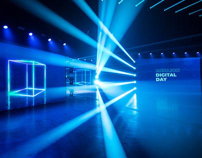Merlion Digital Day 2020 / Мерлион диджитал 2020